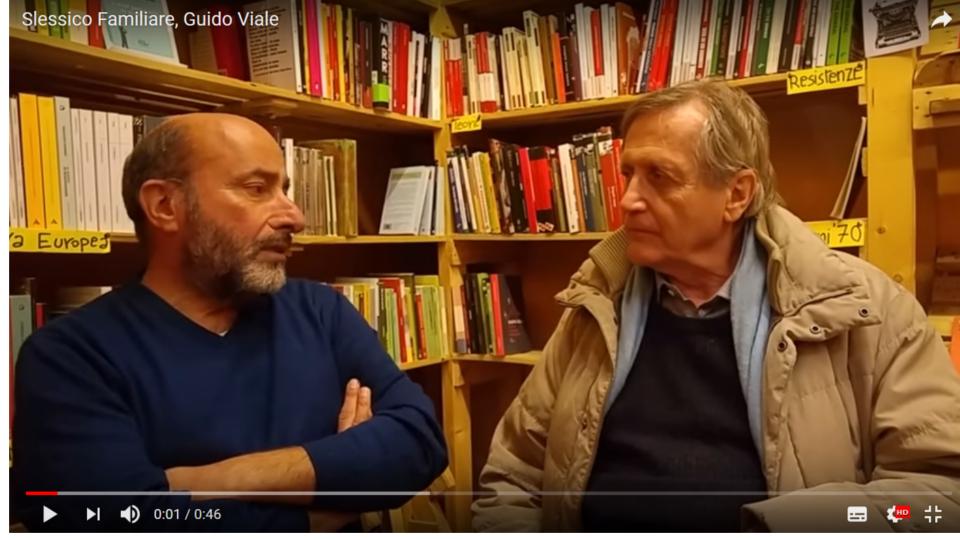 Slessico Familiare, Guido Viale
