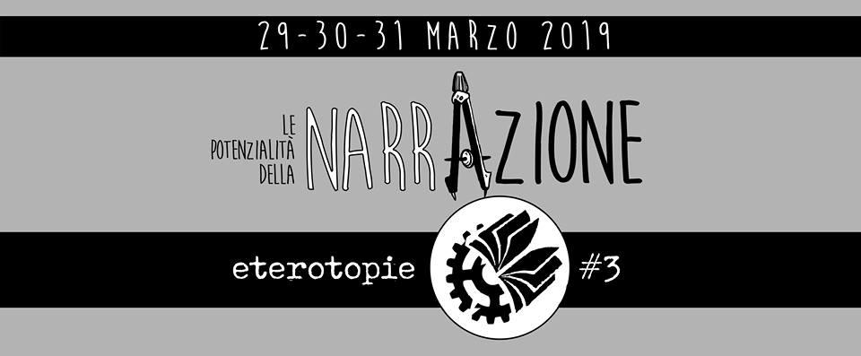 Eterotopie #3 – Terzo festival della libreria indipendente Sabot