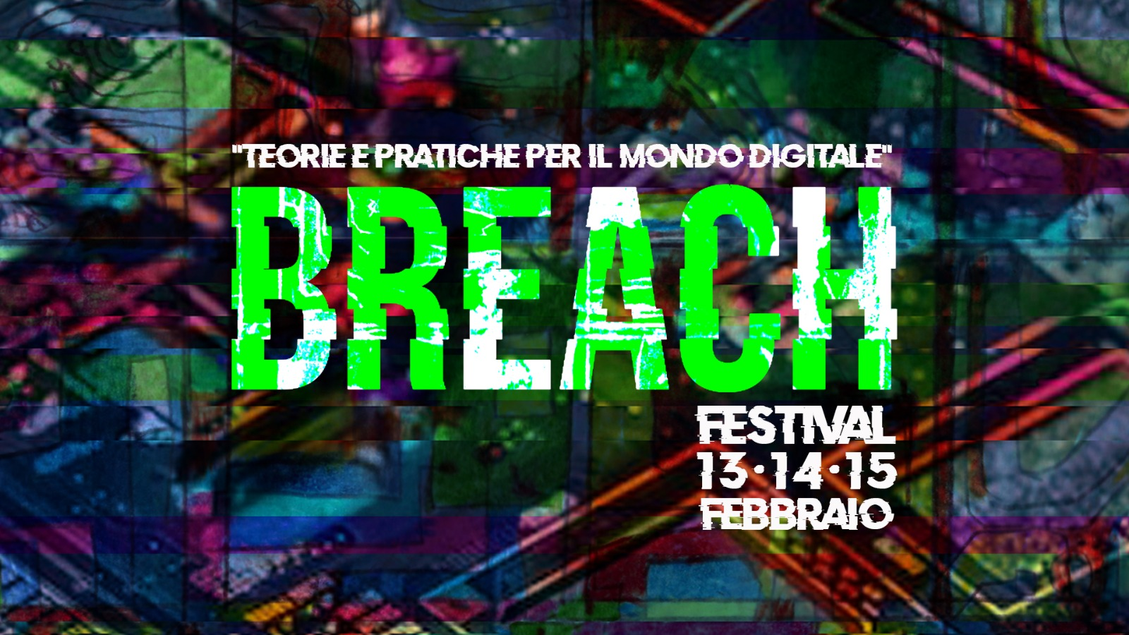 Breach Festival