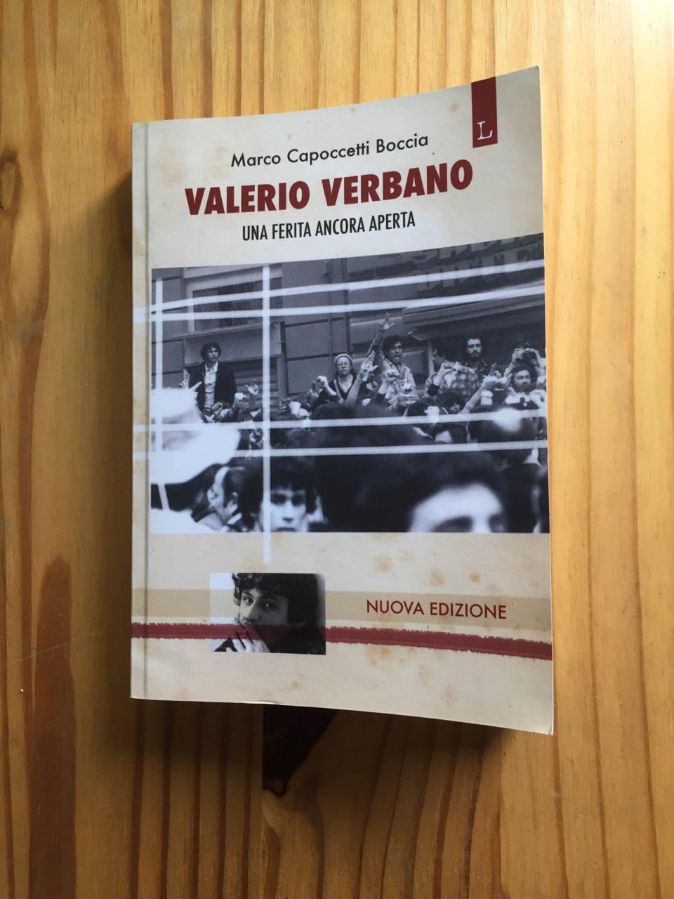 Valerio Verbano, una ferita ancora aperta