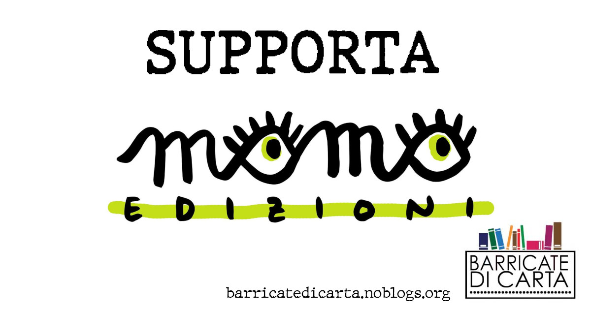 Barricate con Momo