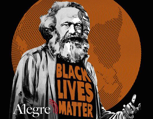"""Eterotopie4 – Presentazione di """"Marx nei margini"""" (Audio)"""