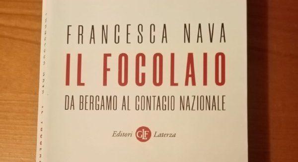 Il Focolaio. Da Bergamo al contagio nazionale, recensione