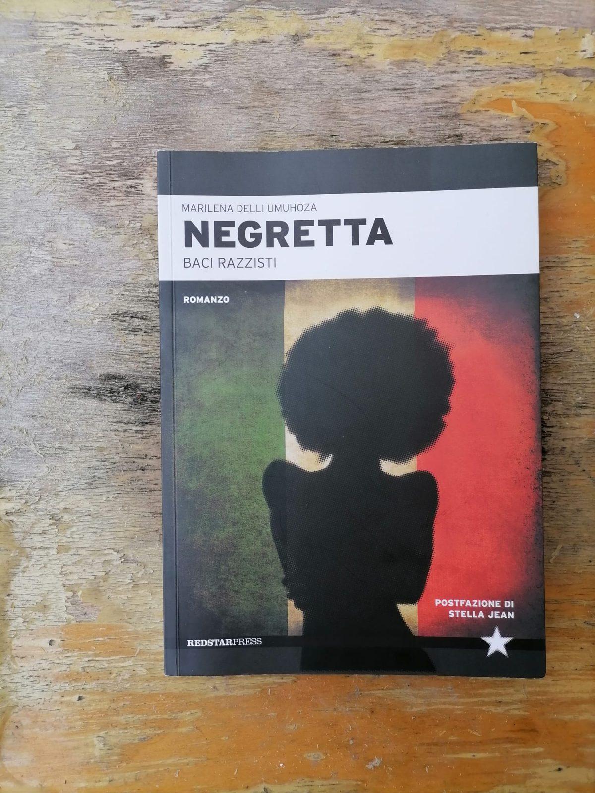 """Eterotopie4 – Presentazione di """"Negretta, Baci razzisti"""" (Audio)"""